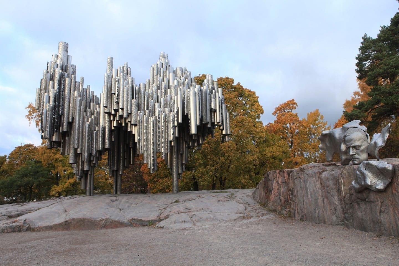 Helsinki Walking Tour
