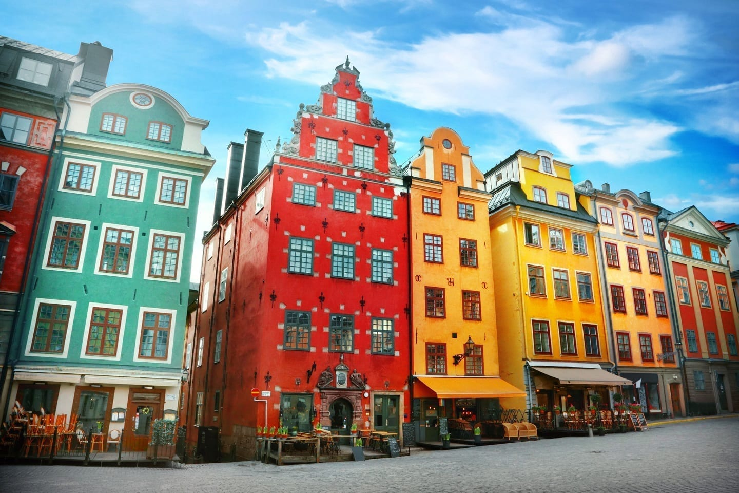 Day trips from Stockholm