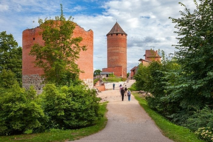 Day trips from Tallinn