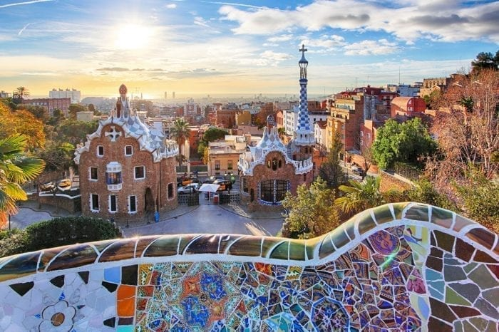 Lisbon to Barcelona Adventure Tour