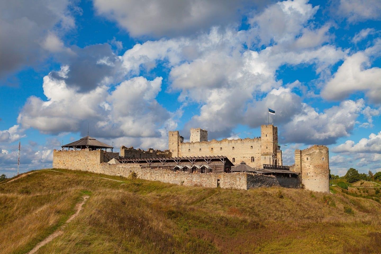 Tallinn to Rakvere Day Trip