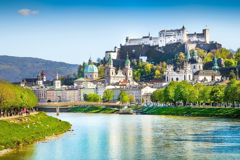 Munich to Salzburg 3 Day Tour