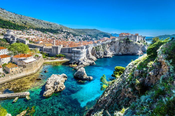 Day trips from Split