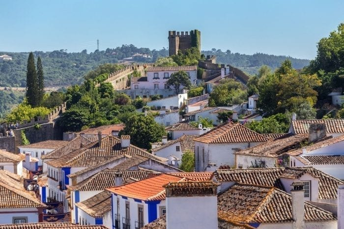 Day trips from Lisbon