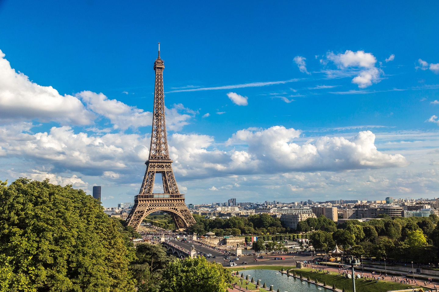 Luxury 3 Day Paris Tour