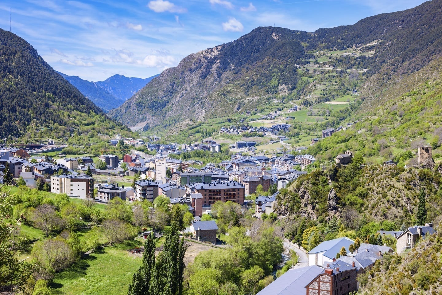 Andorra day trips