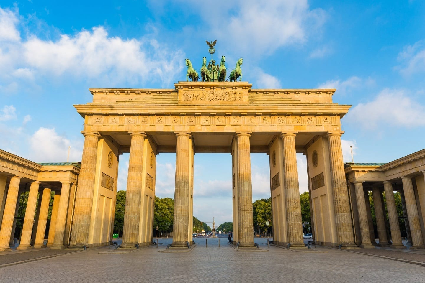 Exclusive Germany Tour From Berlin