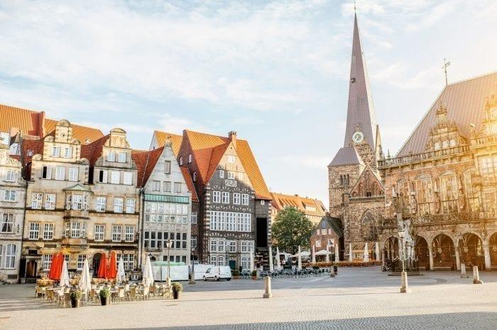 Day trips from Hamburg