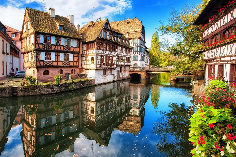 Frankfurt StraГџburg