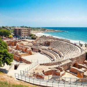 Barcelona to Tarragona day trip
