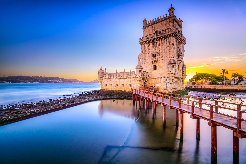 Lisbon 3 Day Tour