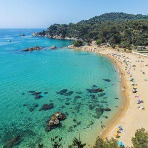 Barcelona to lloret de Mar day trip