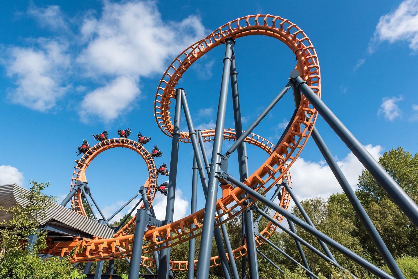 Barcelona to Portaventura day trip