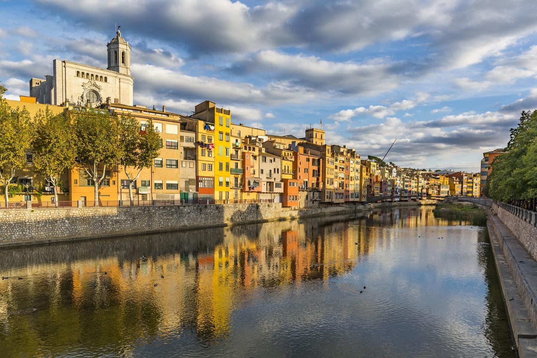 Barcelona to Girona Day Trip