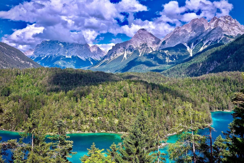Day trips from Innsbruck