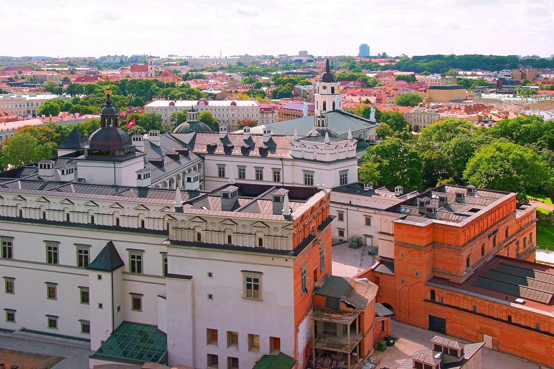 Vilnius to Druskininkai 2 Day Tour