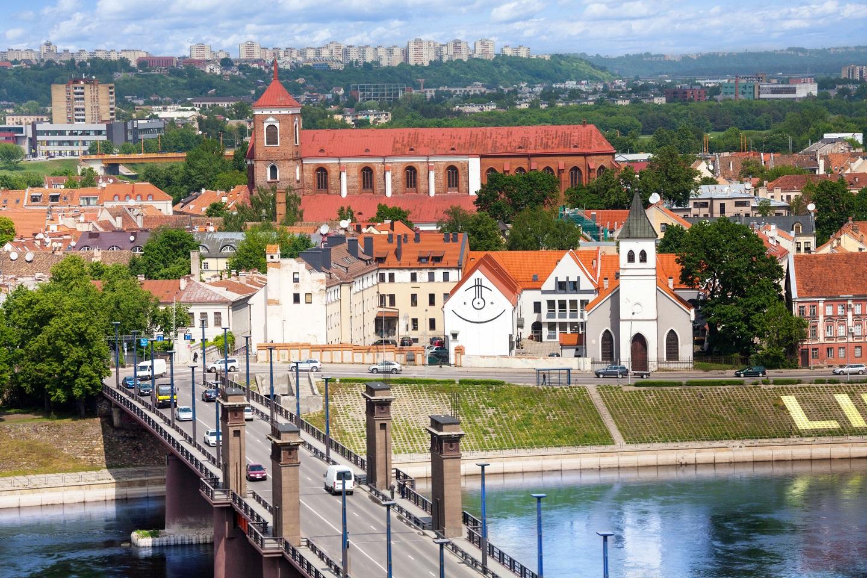 Vilnius to Kaunas 2 Day Tour