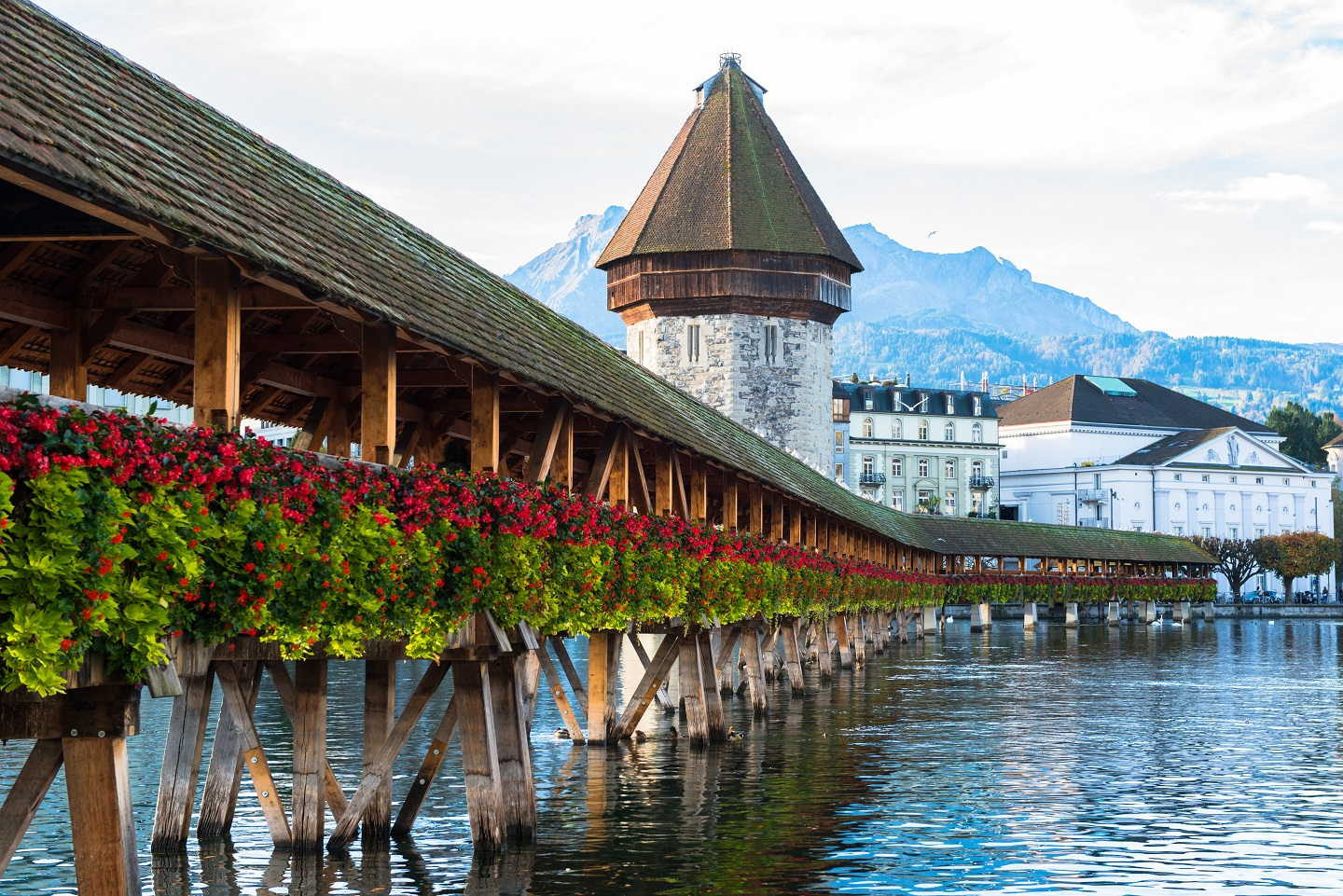 Day trips from Zurich