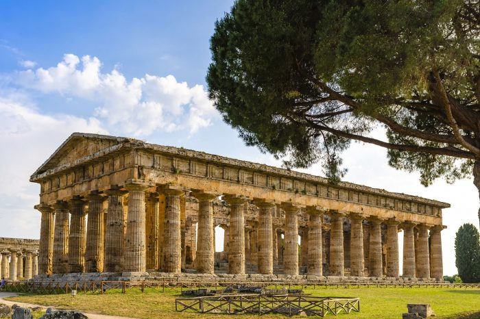 Day trips from Naples