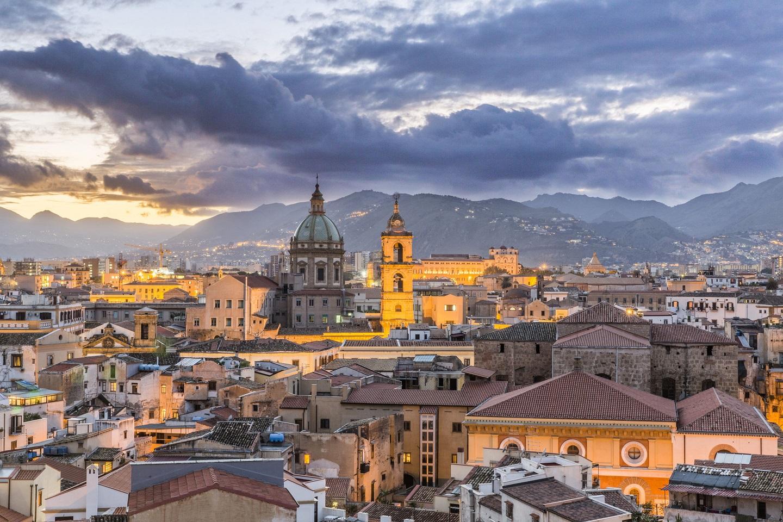 Catania to Palermo Day Trip