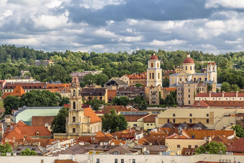 Riga in 2 Days