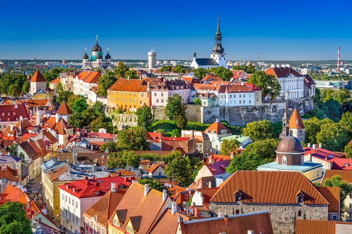 Baltic Tours & Travel Services