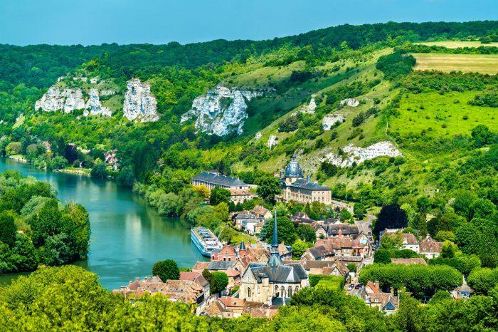 Exclusive Seine Valley Tour from Paris