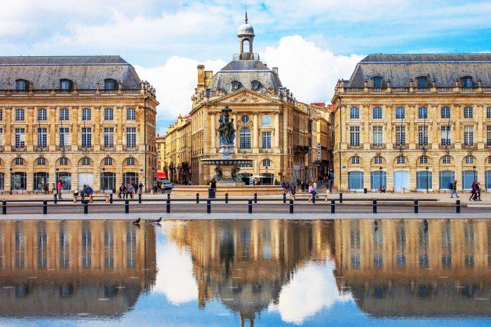 Exclusive Nouvelle-Aquitaine Tour from Paris